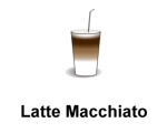 E-Liquid DIY Latte Macchiato, 100ml