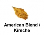 E-Liquid DIY American Blend / Kirsche, 10ml