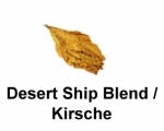 E-Liquid DIY Desert Ship Blend / Kirsche, 10ml
